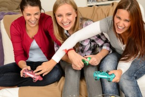 the benefits of teenagers devoting their time playing video games 'addicted' to warcraft  playing video games  i think its nieve to think that if wow ceased to exist suddenly all teenagers would spend their time studying.
