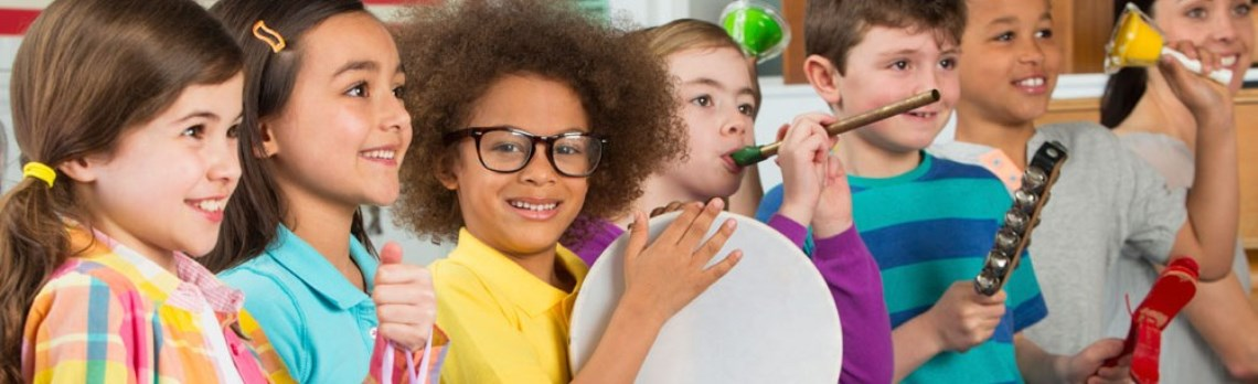 School-age children development