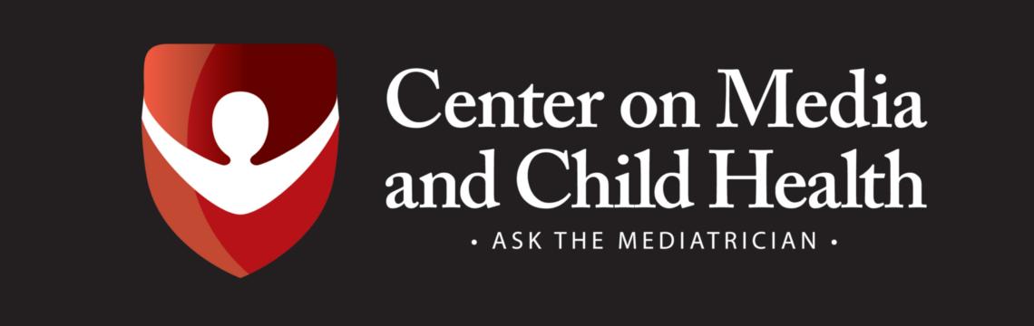 Center on Media and Child Health Logo