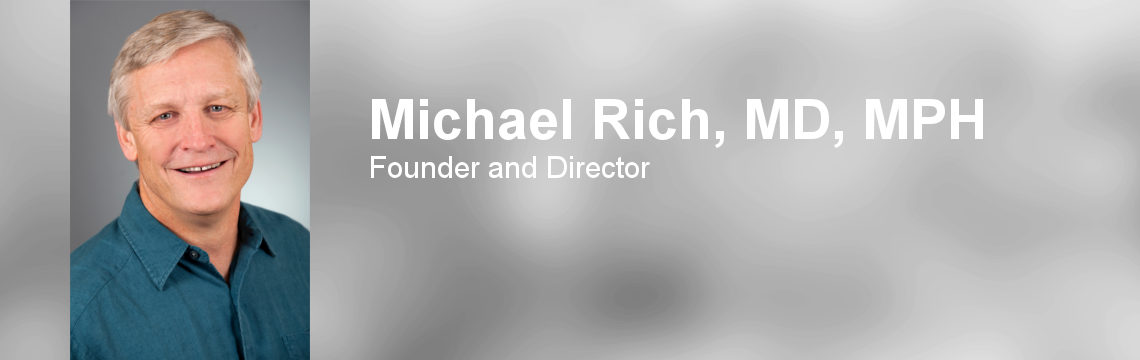 Dr. Michael Rich