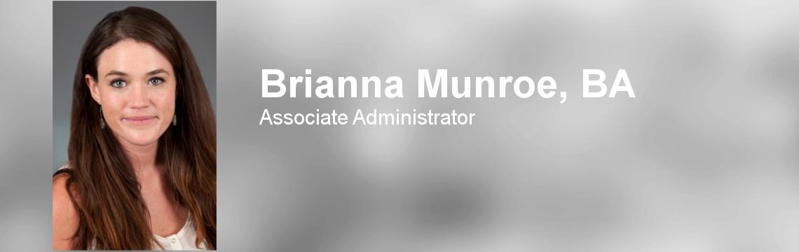 Brianna Munroe