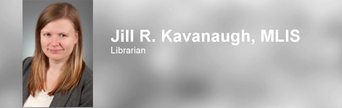 Jill R. Kavanaugh