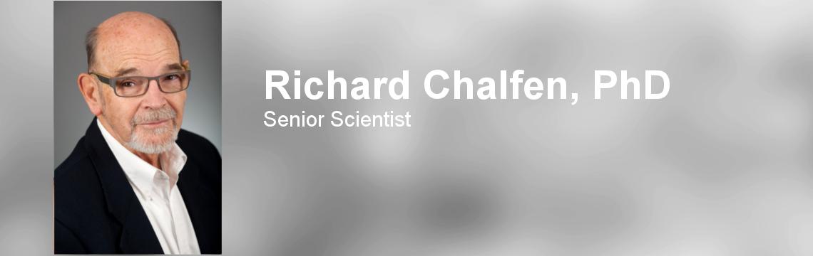 Richard Chalfen