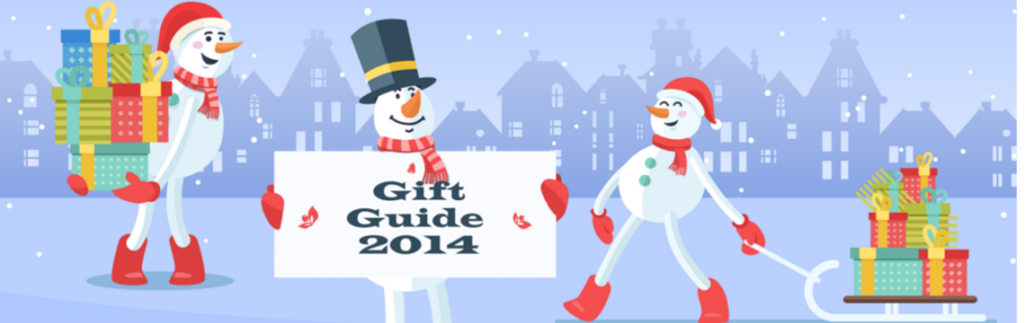 CMCH Gift Guide 2014