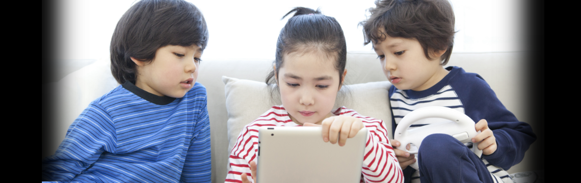 Learn about children's media use