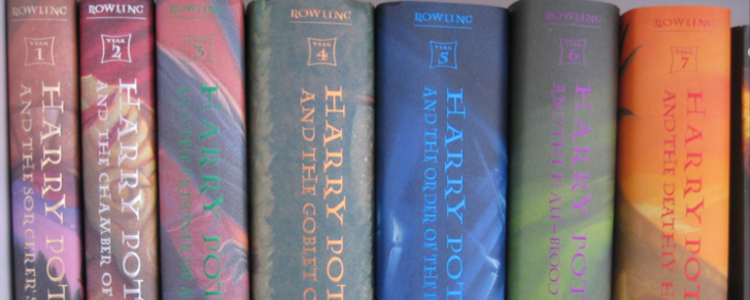 Harry Potter Books Movies