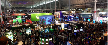 Video Game Convention