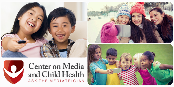CMCH Banner: Smiling children
