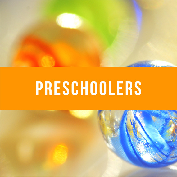 #MorePlayToday preschoolers
