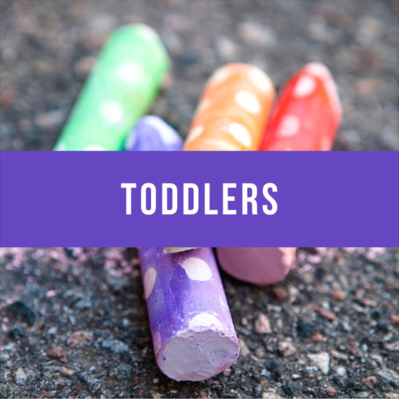 #MorePlayToday toddlers