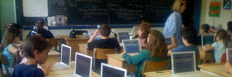Kids school laptops