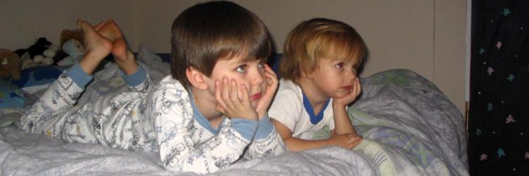 boys TV
