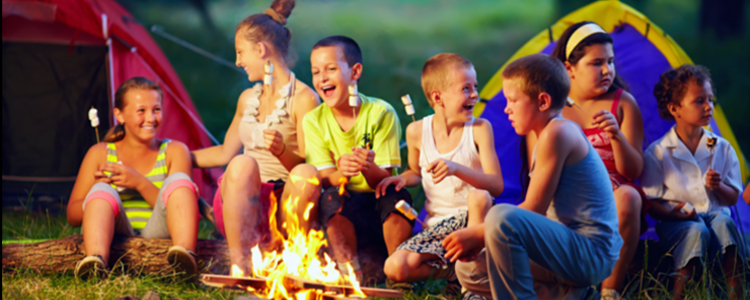 Summer Camp ATM