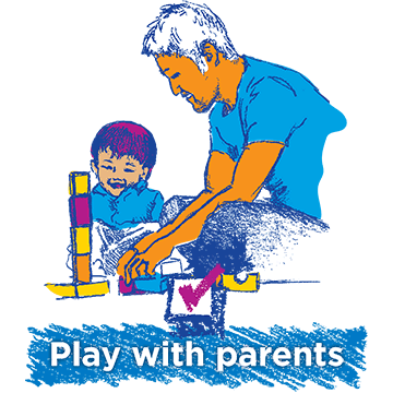 Play with Parents